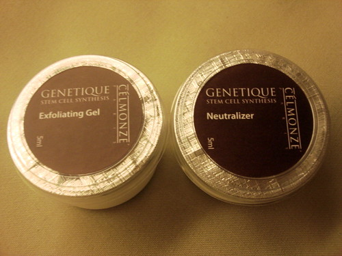 Celmonze Genetique facial (11)