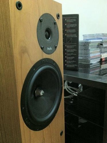 ProAc D18 Floorstanders - Review