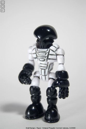 Onell Design Glyos - Eclipse Pheyden (normal 3-08)