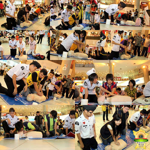 Blood Donation & CPR5