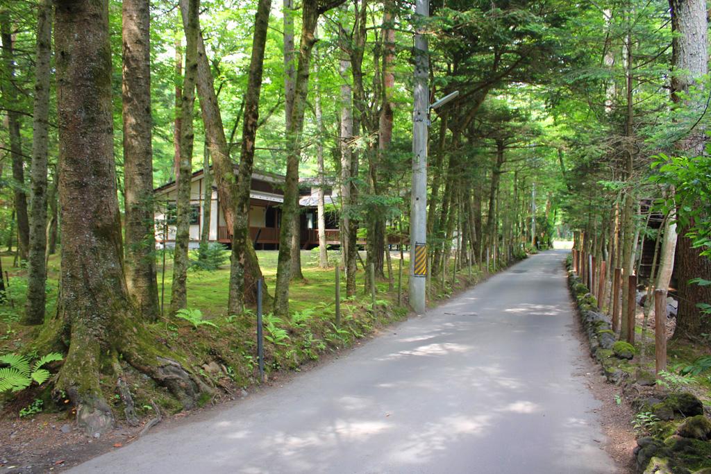 Karuizawa Traveling Note (14)