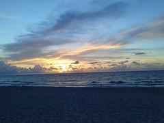 20170630_062913 (immrbill3) Tags: sunrise floridasunrise beach sunriseonthebeach beachsunrise floridabeach morningwalk fortlauderdalefl