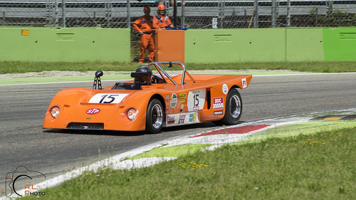 """Chevron B19 • <a style=""""font-size:0.8em;"""" href=""""http://www.flickr.com/photos/144994865@N06/34889958333/"""" target=""""_blank"""">View on Flickr</a>"""