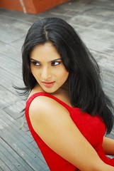 Indian Actress Ramya Hot Sexy Images Set-2  (83)