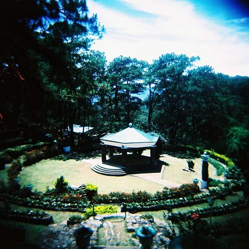 Bell Amphitheater