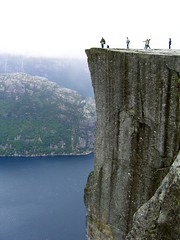 Norway (patreg68) Tags: norway noruega preikestolen