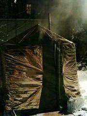 bling sauna