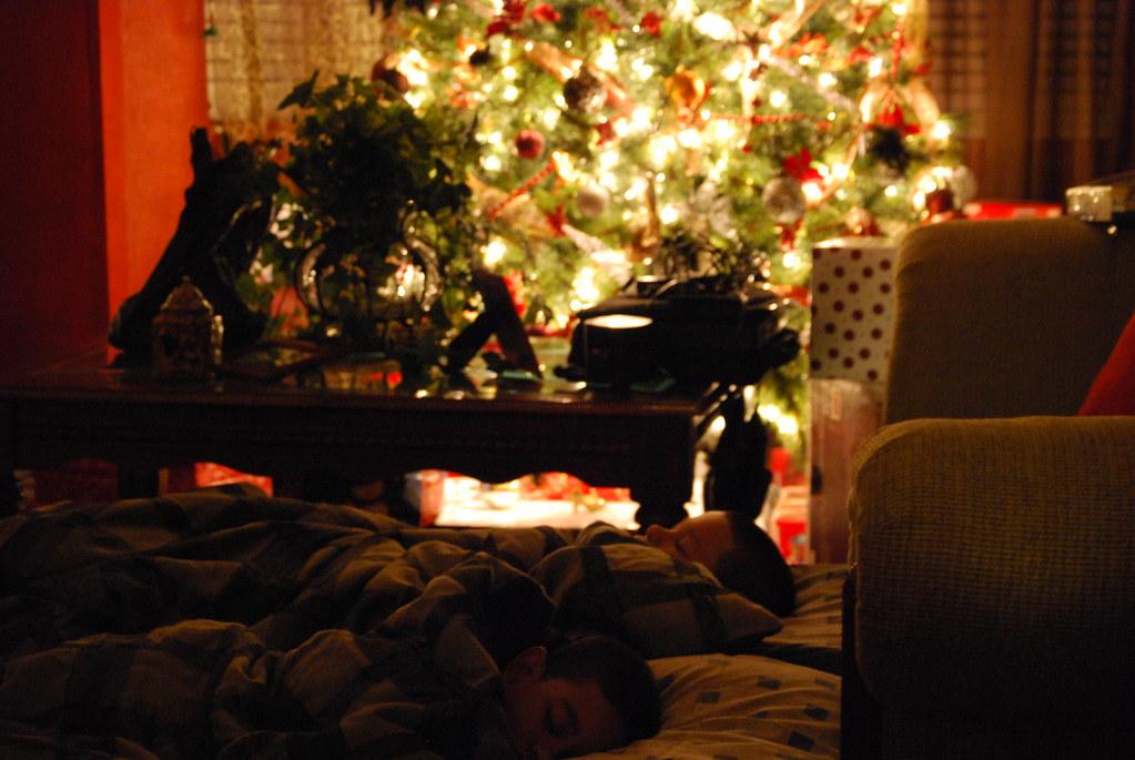 Texas Christmas 09 060