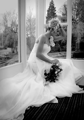Danni Menzies - Wedding Bridal Fashion