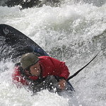 """Kayaker in Rattle Snake Play Hole - WS river <a style=""""margin-left:10px; font-size:0.8em;"""" href=""""http://www.flickr.com/photos/25543971@N05/4251641435/"""" target=""""_blank"""">@flickr</a>"""