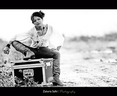 No Limit (Zakaria Salhi) Tags: amazing nikon women morocco maroc singer nikkor 70200 rabat d300 halima zakaria vrii salhi alaoui