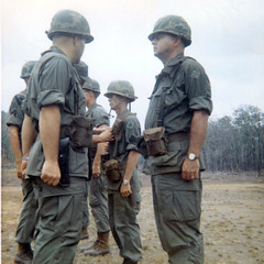 119 (Red Warriors Vietnam - 1/12th Infantry) Tags: red jim warriors hennessy