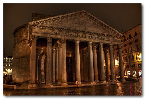 Panteón / Pantheon