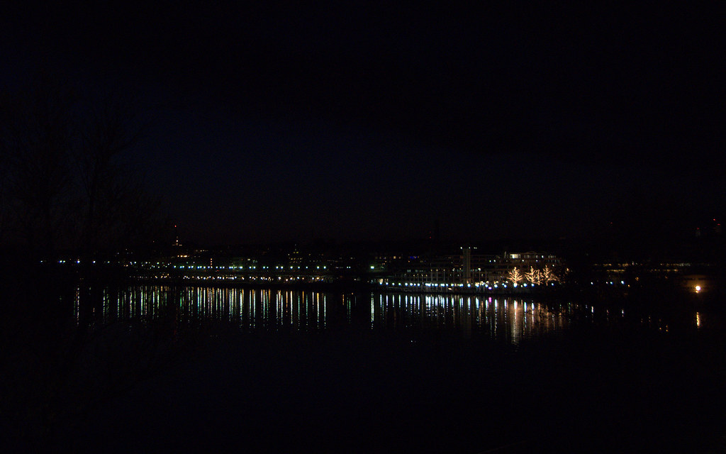 Georgetown Waterfront, yet another try
