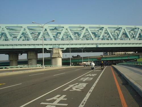 50.高鐵烏日站就在旁邊