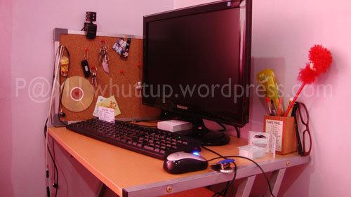 Monitor Lcd 2010