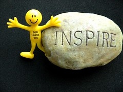 inspire on 12 January 2010 - day 12 of 2010