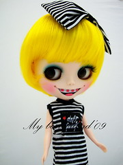 my best friend'09  custom blythe pullip taeyang del  bjd (my best friend'09) Tags: del john toy friend doll makeup best bjd pullip blythe custom customhouse faceup taeyang    friend09   mybestfriend09 0818066169 0869797711 johncustom  blythailand