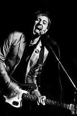 (cuky1984) Tags: light boy musician 50mm nikon guitar joke bruce d70s singer napoli naples editing roberto guitarist edit chitarra musicista gioco cantante lightroom ragazzo centrostorico folle chitarrista stranamore questovero stranamorelivemamam urlaebasta