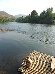 River Kwae