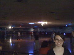 at Lynwood Bowl & Skate