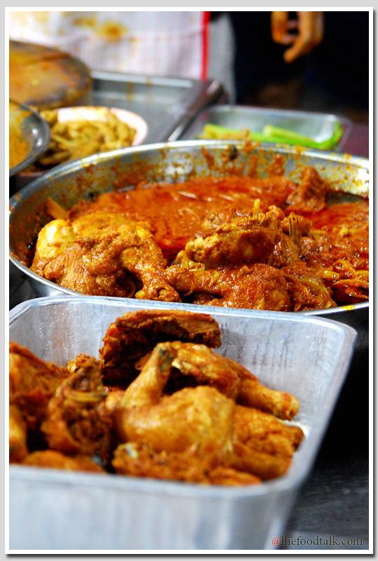 Raja Uda Famous Curry Mee 5