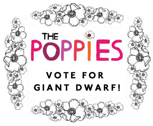 Giant Dwarf // The Poppies