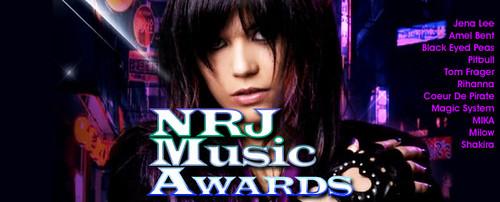 VidZone NRJ Music Awards