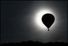 """Nobody can be uncheered with a balloon"" (nep000) Tags: silhouette festival switzerland helium hotairballoon hotairballoons 2010 châteaudoex ballonfestival karmapotd karmapotw festivalinternationaldeballons cantonvaud canon70200lf4nonis"