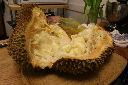 The Durian