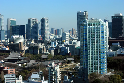 CITY TOWER AZABU JUBAN 26F