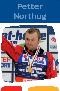 Pictures of Petter Northug!