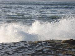 Sunset Cliffs (Anna Sunny Day) Tags: ocean waves sunsetcliffs
