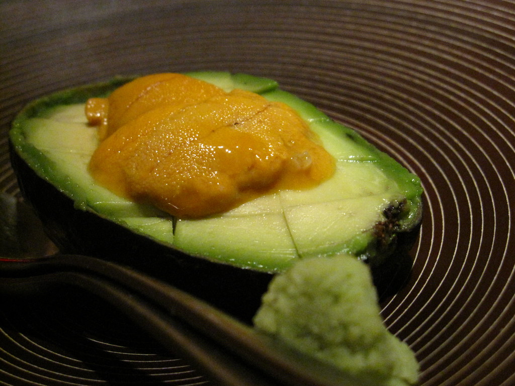 Uni Avocado Soe