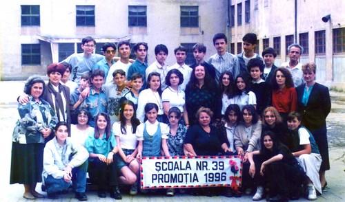 promotia '96