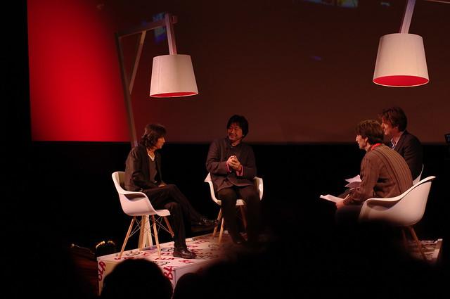 IFFR 2010: Hirokazu Kore-Eda