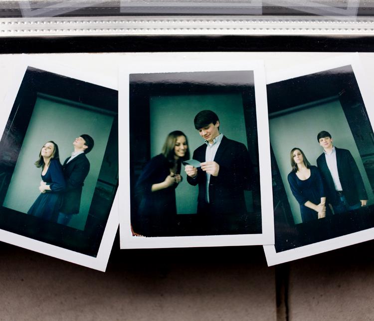 Allison & Joseph