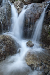 Waterfall Photo