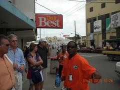 January 28, 2010 Belize