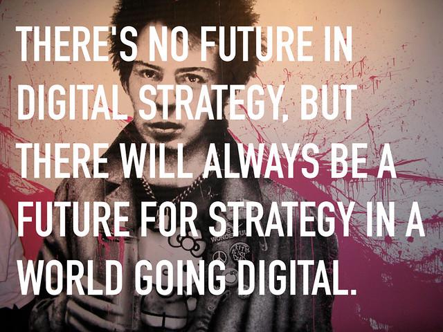 Bud Cadell: Digital Strategy