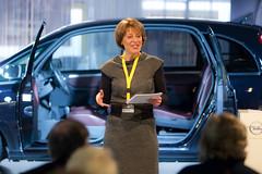 Opel Meriva-Blog - Verena Wieneke