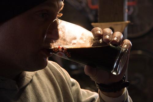 Brian's Beer