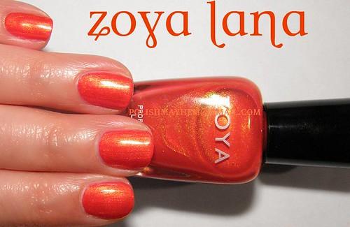 Zoya Lana