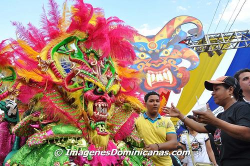 Carnaval Vegano 2010