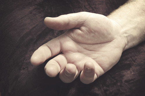 this living hand