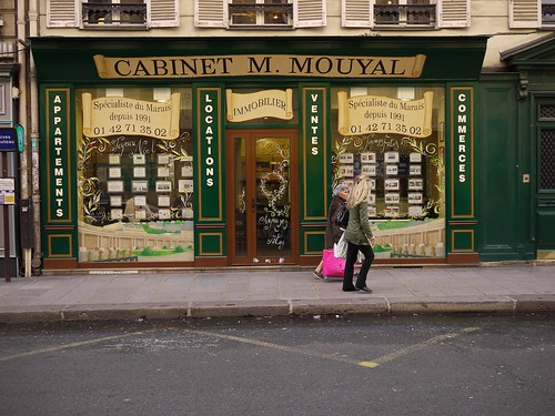 Cabinet M. Mouyal