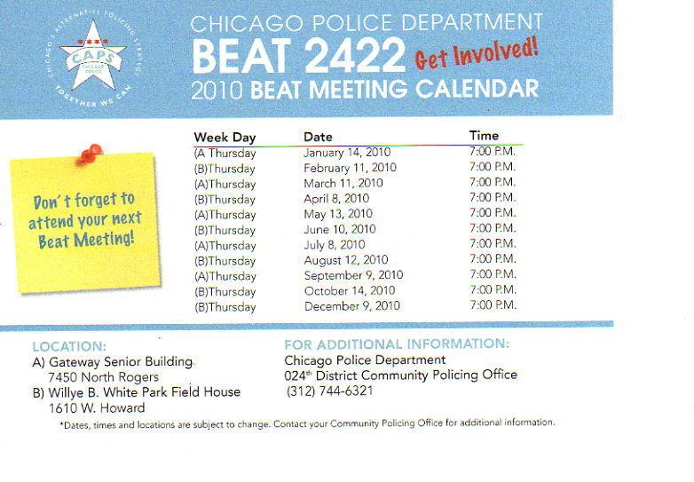 2010 CAPS Beat 2422 Calendar-1