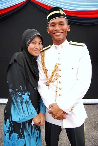 Nurul and amsari