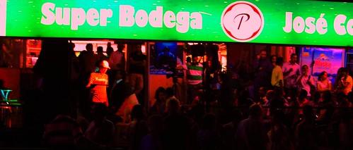 Super Bodega Jose Contreras