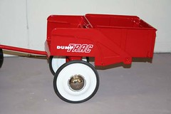"1955 Murray Dump Trac Trailer • <a style=""font-size:0.8em;"" href=""http://www.flickr.com/photos/85572005@N00/4347025106/"" target=""_blank"">View on Flickr</a>"